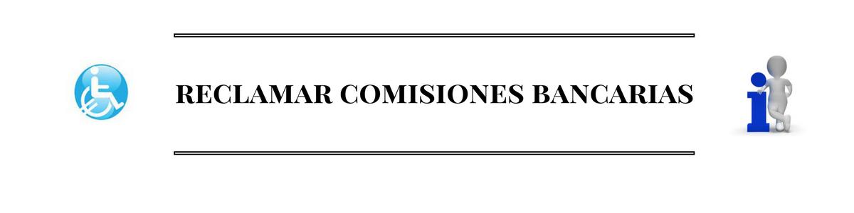 Comisiones Abusivas