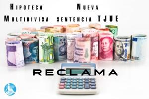 nueva sentencia hipoteca multidivisa 2017