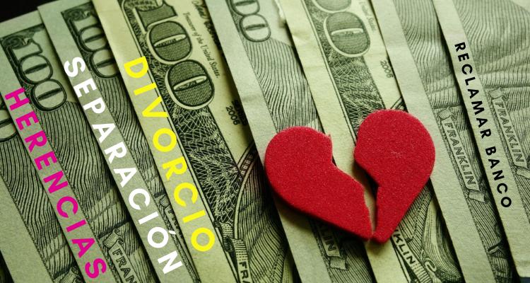 Herencias tras separación o divorcio: todo lo que debes saber