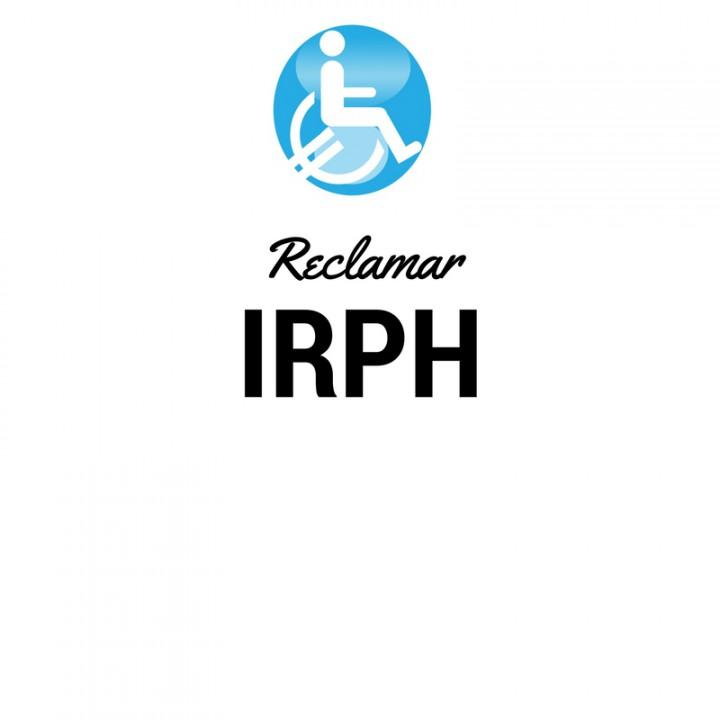 RECLAMACIONES IRPH